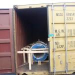2. shipment