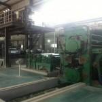 Temper mill