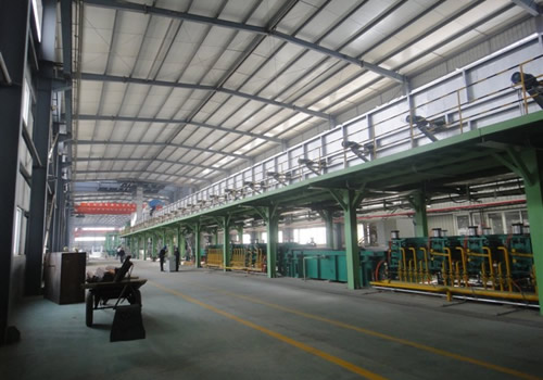Equipment-PRODUCTION LINE