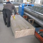 Galvanized Corrugated Metal Roofing Sheets-Packing2