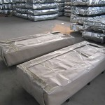 Galvanized Corrugated Metal Roofing Sheets-Packing3