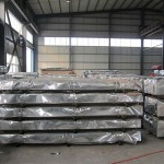 Galvanized Corrugated Metal Roofing Sheets-Packing4