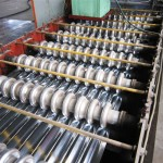 Galvanized Corrugated Metal Roofing Sheets-process3